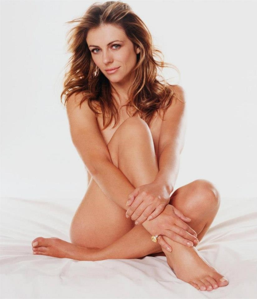 Elizabeth Hurley Hot Photos Hot