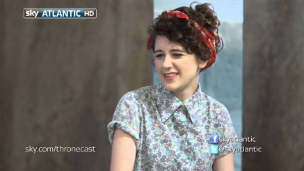 ellie kendrick kiss
