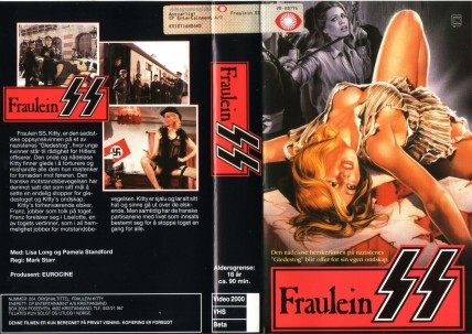 Fraulein Ss Movie