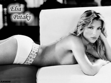 Elsa Pataky Movies List