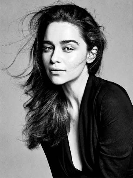 Emilia Clarke Latest Photos Boyfriend