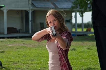 Emily Blunt In Looper Movie Image Movies