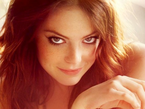 Emma Stone Wallpaper Hot