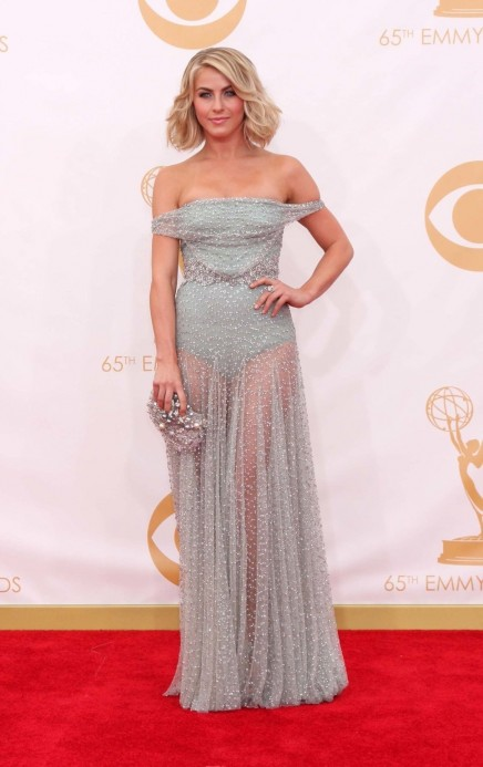 Worst Dressed Celebrities Emmy Emmy Award Dresses