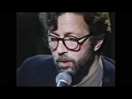 Eric Clapton Tears In Heaven Unplugged Alternate Take