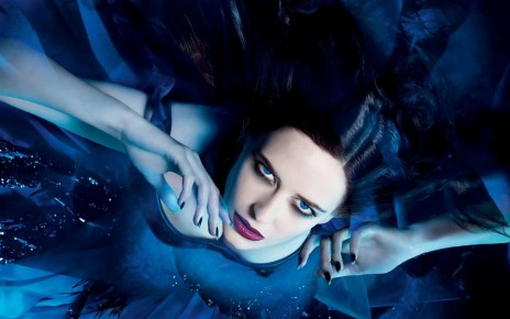 Eva Green Vampire Dark Shadows