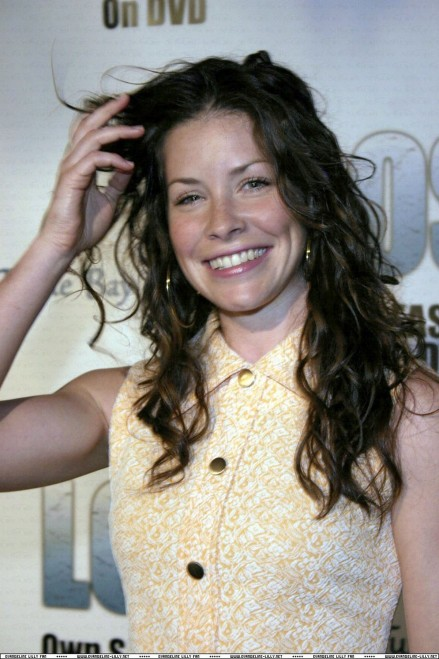 Evangeline Lilly Lost Actors Lost