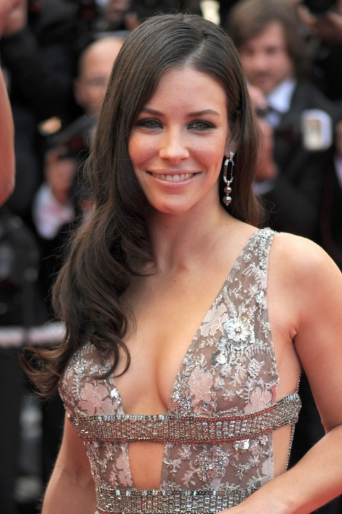 Full Evangeline Lilly
