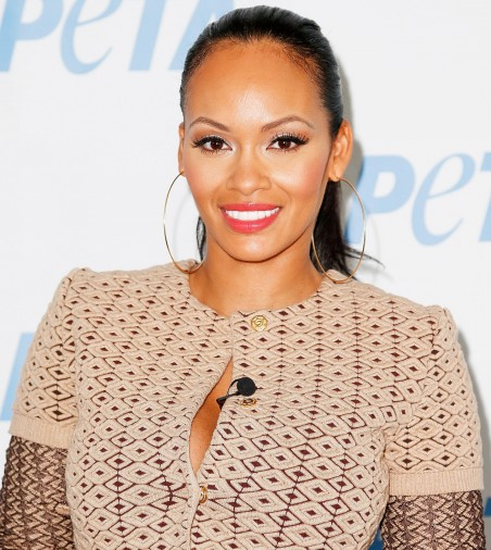 Evelyn Lozada Zoom