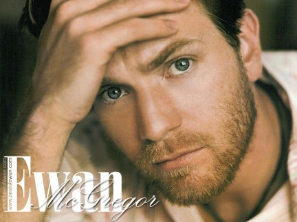 Ewan Bmcgregor Bwallpaper Hot