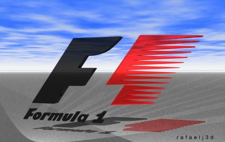 Logo Racing Cars Wallpaper