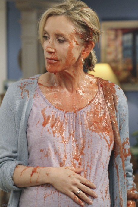 Desperate Housewives Felicity Huffman Desperate Housewives