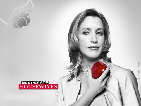 Felicity Huffman As Lynette Scavo Movies