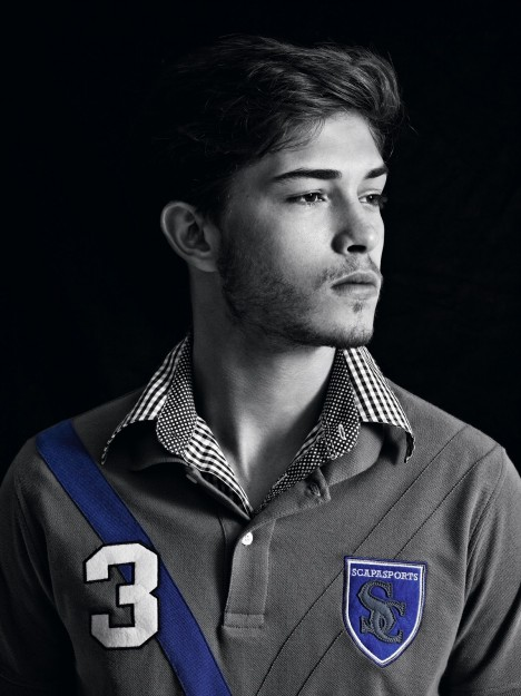 Francisco Lachowski Fashion