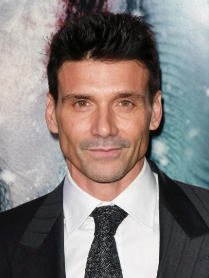 Frank Grillo At Event Of The Grey La Limita Supravietuirii Wallpaper