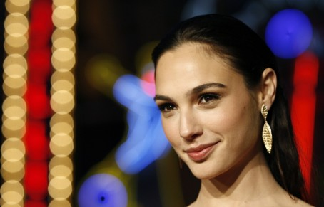 Gal Gadot Beautiful