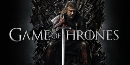 Game Of Thrones Title Emmys