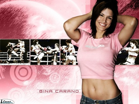Gina Bcarano Bwallpaper Bphoto Bimages Band Bpicture Bdownload