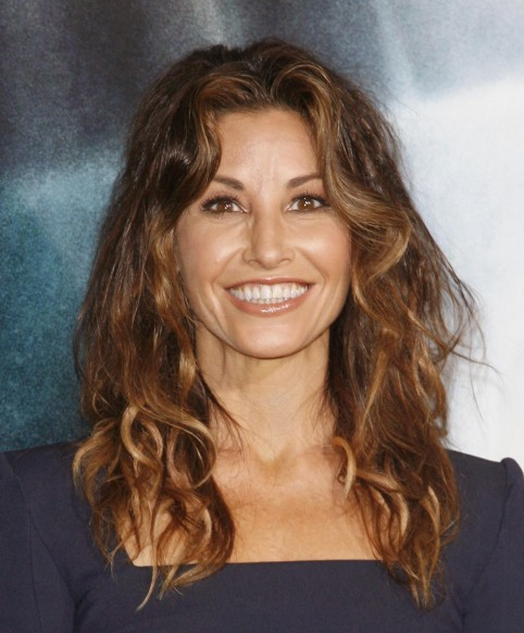 Gina Gershon At Event Of Gravity Large Picture