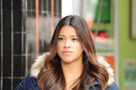 Picture Of Gina Rodriguez In Filly Brown Large Picture
