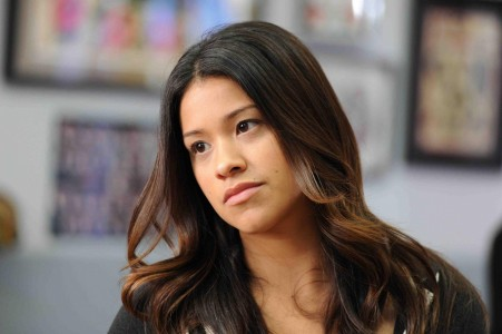 Still Of Gina Rodriguez In Filly Brown Large Picture