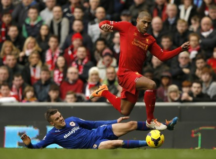 Glen Johnson Hot