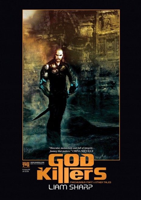God Killers Launch Poster By Liamsharp Movie