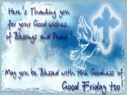 Good Friday Wallpaper Picture Happy