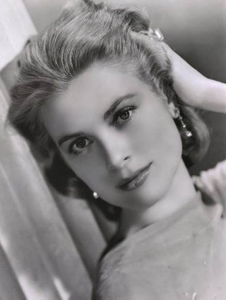 Grace Kelly High Society Movie