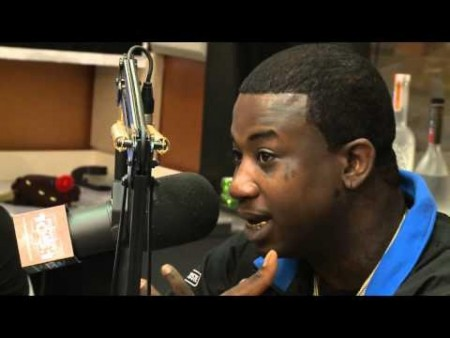 Gucci Mane At The Breakfast Club Power