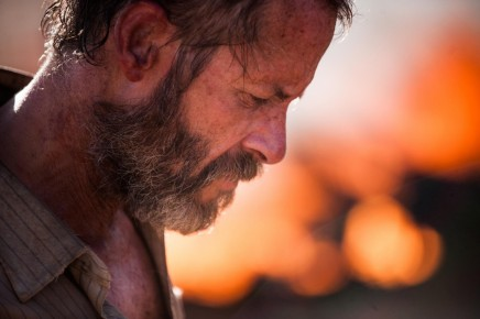 Still Of Guy Pearce In The Rover Large Picture