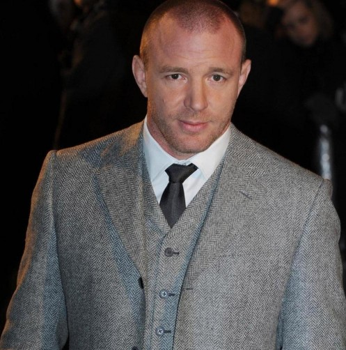 Guy Ritchie Ventures Into Music Industry Films