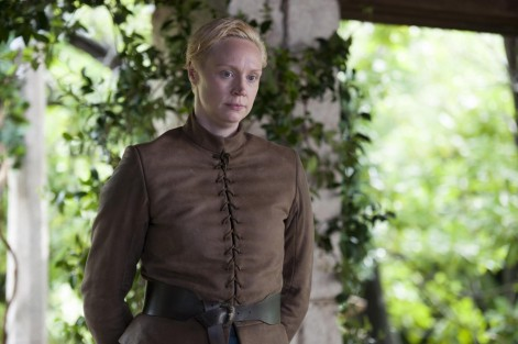 Game Of Thrones Gwendoline Christie