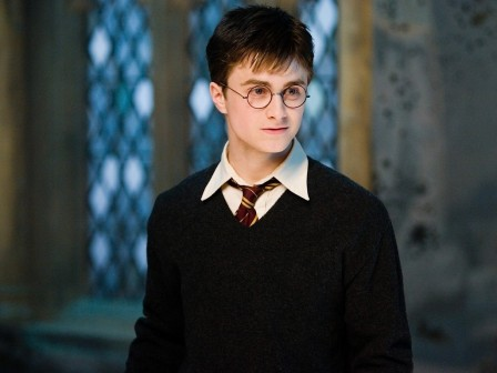 Harry Potter Books Male Characters Characters