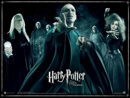 Hp Characters Harry Potter Characters