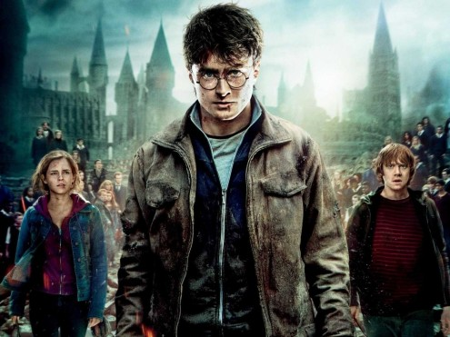 Movies The New Harry Potter Spinoff Movies Are Terrible Idea New Movie