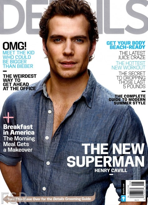 Fashion Scans Remastered Henry Cavill Details June July Scanned By Vampirehorde Hq