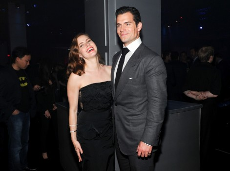 Henry Cavill Girlfriend Fat Girlfriend