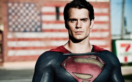 Henry Cavill In Man Of Steel Movies