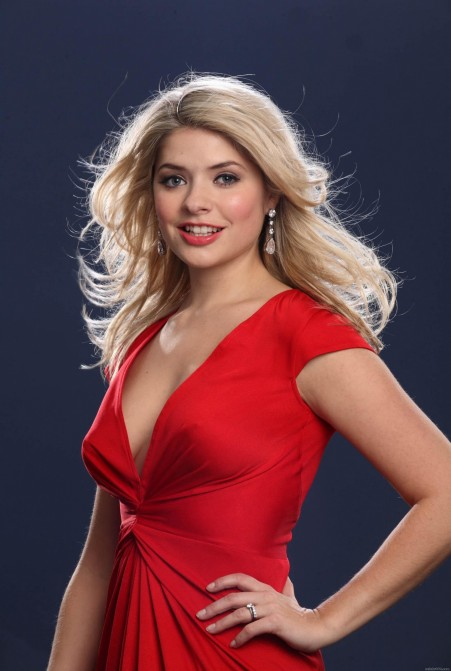 Holly Willoughby Picture