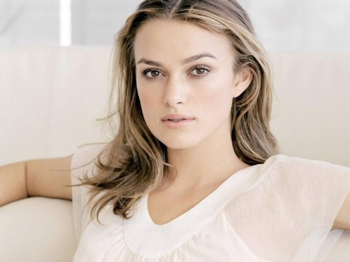 Keira Knightley Names With Pics