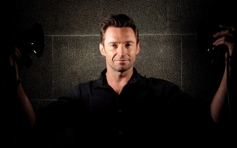 Hugh Jackman Wallpaper Hd Wallpaper
