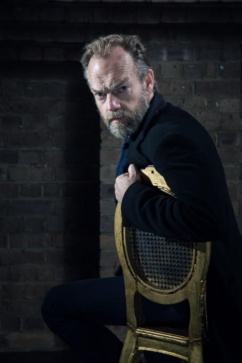 Hugo Weaving Macbeth Credit Daniel Boud