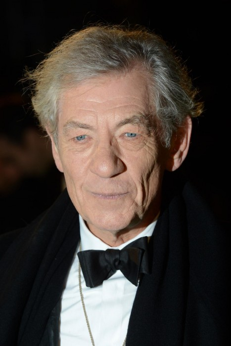 Ian Mckellen At Event Of Hobbitul Calatorie Neasteptata