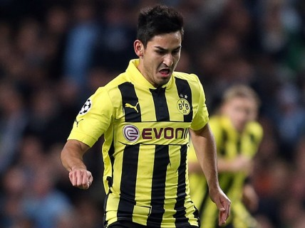 Ilkay Gundogan Ilkay Gundogan Photo