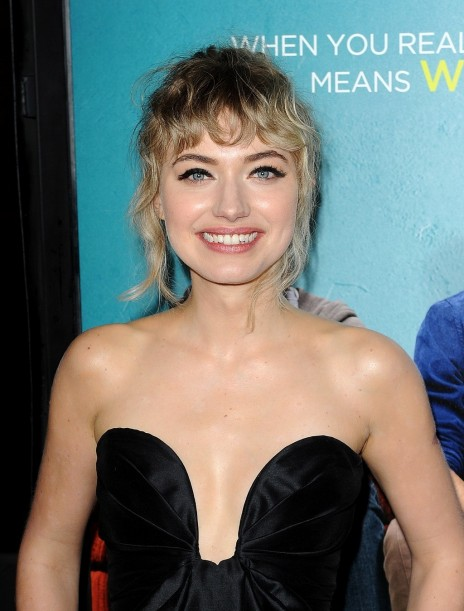 Imogen Poots Photos