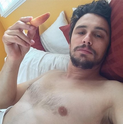 Franco Web James Franco