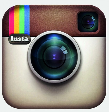 Instagram Logo Photo Logo
