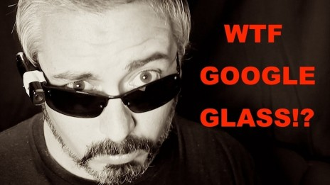 Wtf Would You Do With Google Glass Ifihadglass Tv