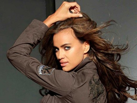 Irina Shayk Hd Wallpaper For Pc Background